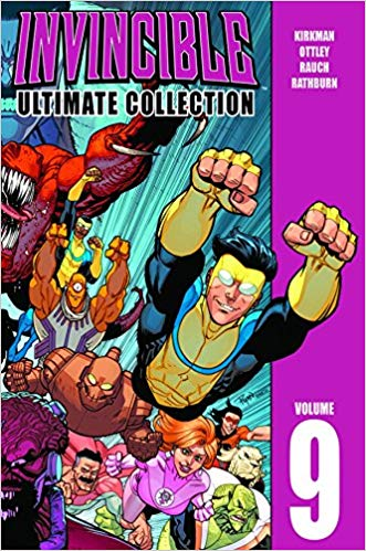 09 Invincible: The Ultimate Collection