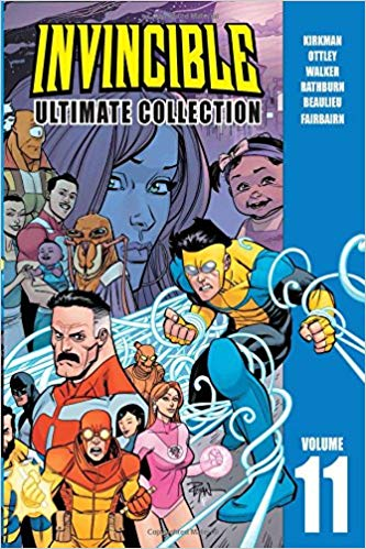 11 Invincible: The Ultimate Collection