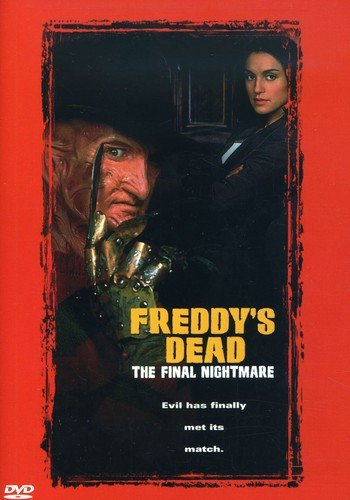 51D0Wpi12JL Freddys Dead: The Final Nightmare