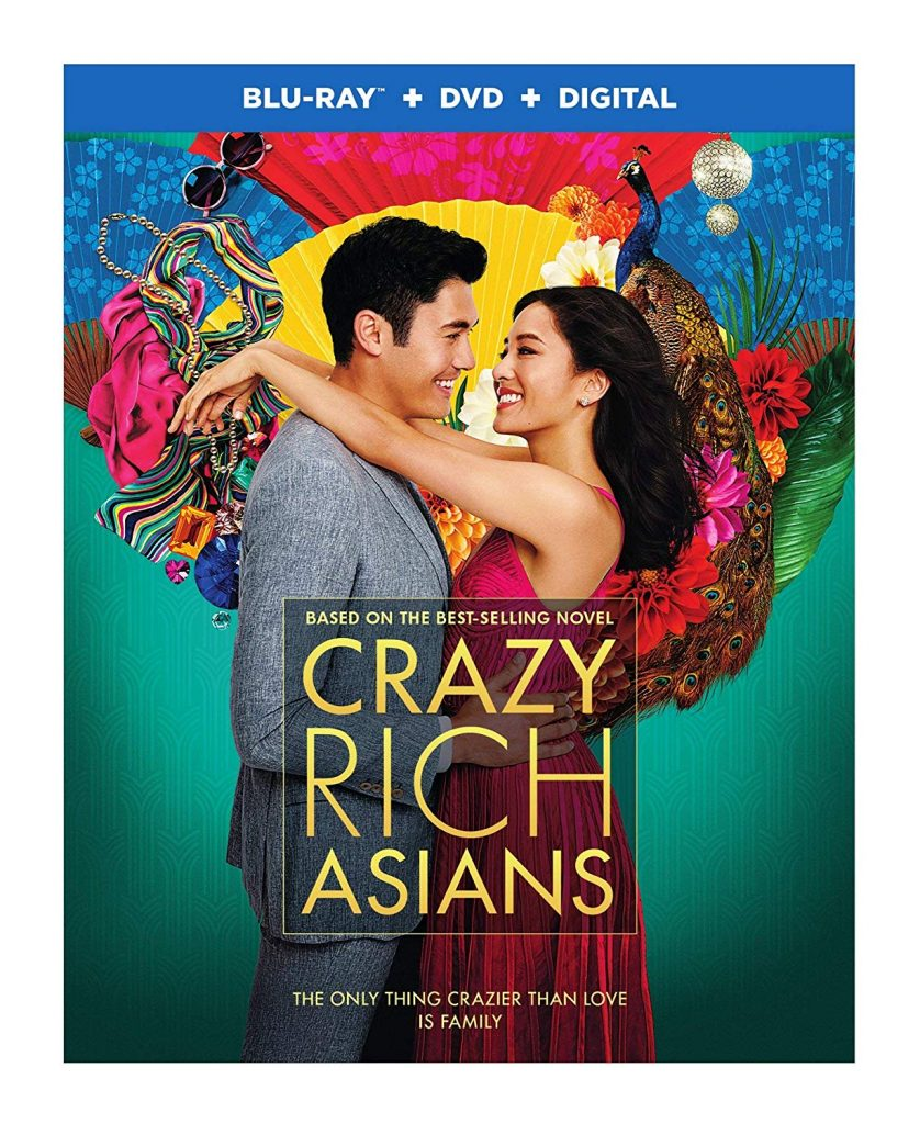 91VxAgiDawL. SL1500  838x1024 Crazy Rich Asians