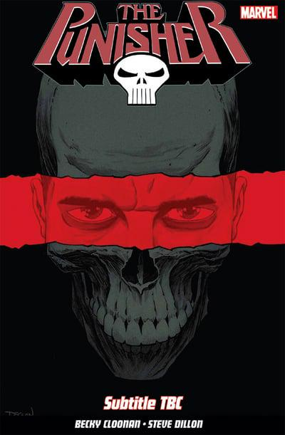 9781846537547 The Punisher: On the Road