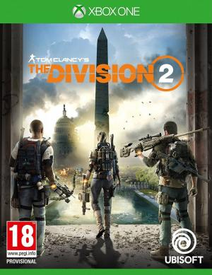 60191 1 Tom Clancys The Division 2
