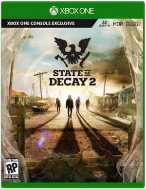 52681 1 State of Decay 2
