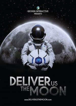 61693 1 Deliver us the moon
