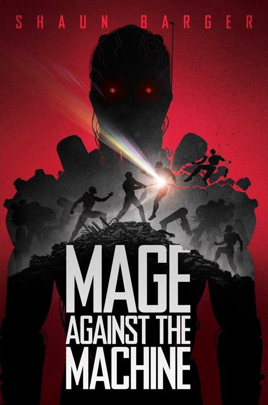 9781534403048 Mage Against the Machine