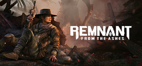 header Remnant: From the Ashes on Steam